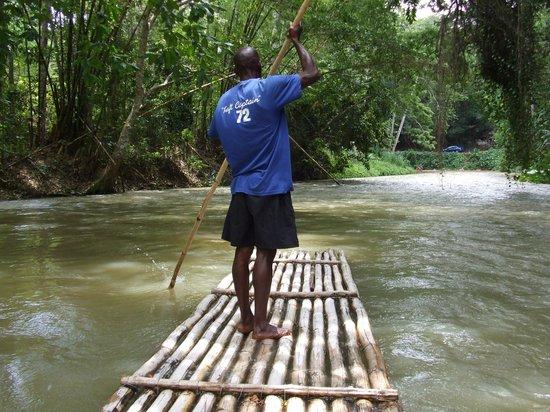 Hotel Riu Palace Tropical Bay : Essential rivers