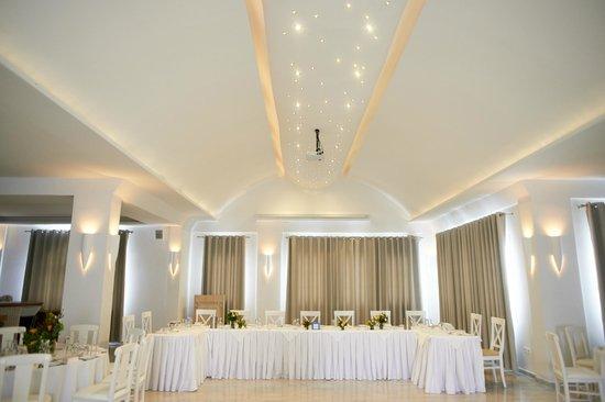 El Greco: The conference room / reception location