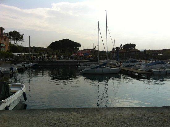 Spiaggia Porto Torchio