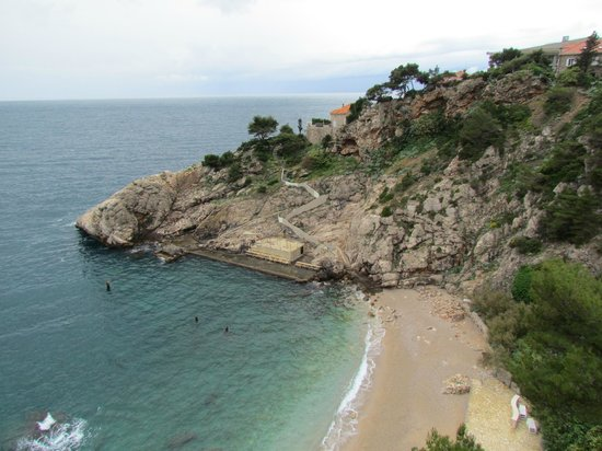 Hotel Bellevue Dubrovnik : bellevue hotel