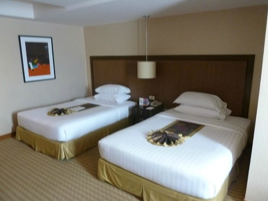 Mercure Bangkok Sukhumvit 11: Superior double room
