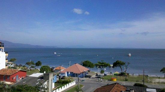 Varadero Palace Hotel: Vista do quarto