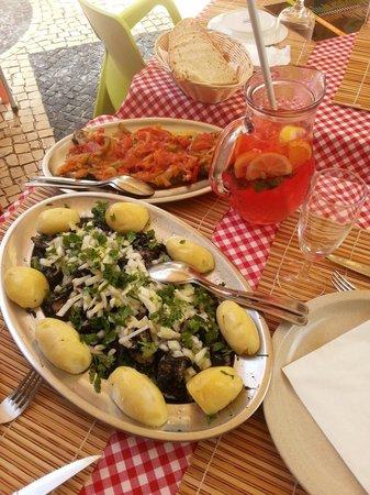 Restaurante Dom Afonso