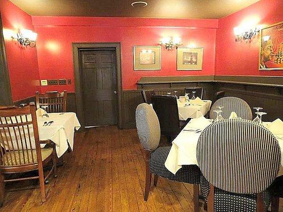 Village Square Restaurant Winchester Menu Prices Reviews Tripadvisor