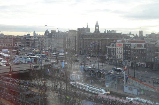 Ibis Amsterdam Centre : Central location