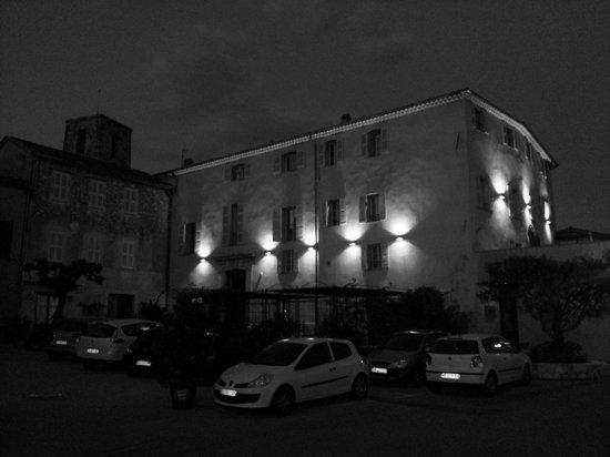 Château de Grasse : Hotel