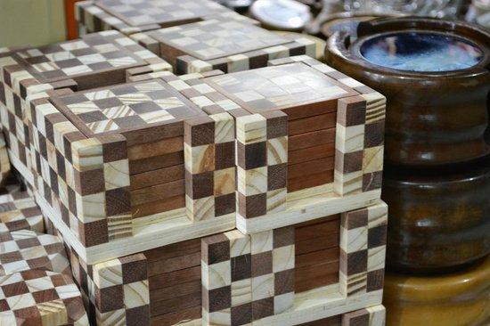 Qual O Tipo De Artesanato Que Mais Vende ~ Artesanatos Foto de Pavilhao Do Artesanato, Maceió