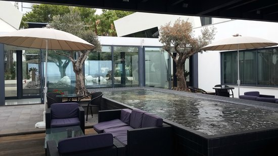 VidaMar Resort Hotel Madeira: Бар
