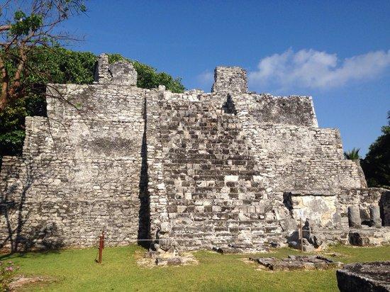El Meco Ruins: Very nice