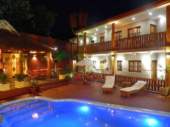 Tupa hotel boutique puerto iguaz misiones opiniones for A boutique hotel