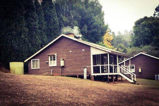 Lewana Cottages: Cozy cottages