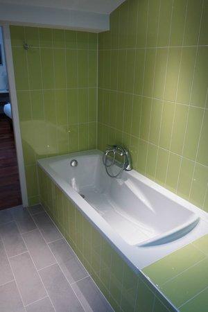 Chambres d'hotes Loft Vintage Lyon : Very clean