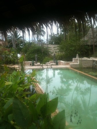 Kamalaya Koh Samui : pool
