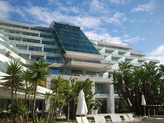 Hotel Cascais Miragem: Отель