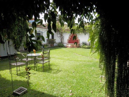 Hotel Casa La Capilla: Capilla Hotel