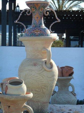 Fiesta Beach Club Djerba : Superbe !
