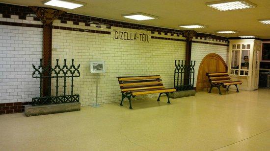 Underground Railway Museum
