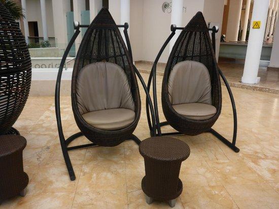 Gran Melia Palacio de Isora Resort & Spa: Gran Melia