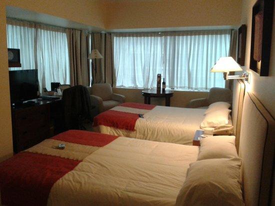 Hotel Galerias: quarto 1117