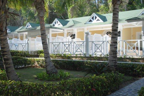 Luxury Bahia Principe Cayo Levantado Don Pablo Collection: Suite on the beach side