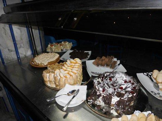 Marhaba Royal Salem: some more food