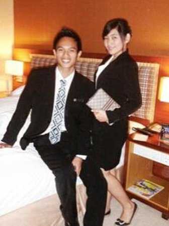 Swiss-Belhotel Maleosan Manado: Executive Club Suite