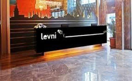 Levni Hotel & Spa: hotel