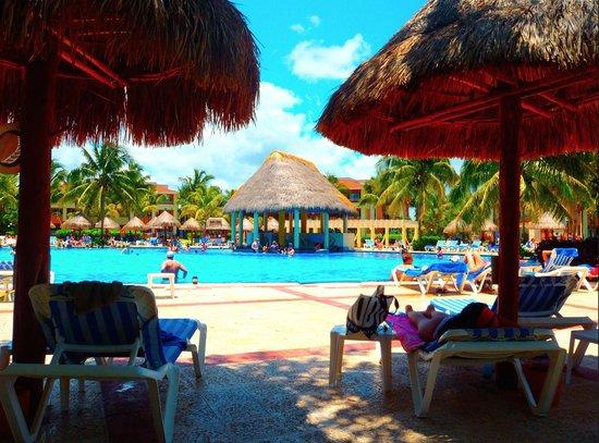 Grand Bahia Principe Coba : Coba pool