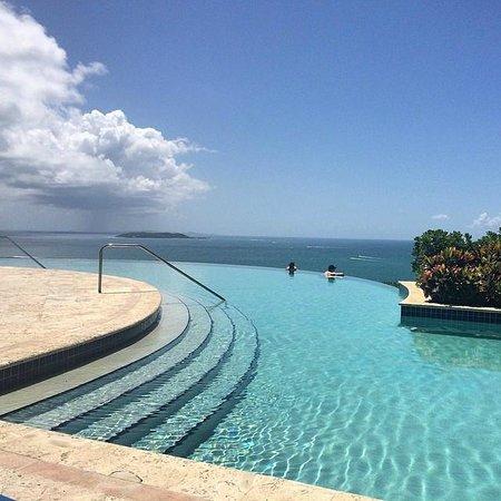 Las Casitas Village, A Waldorf Astoria Resort : Infinity Pool