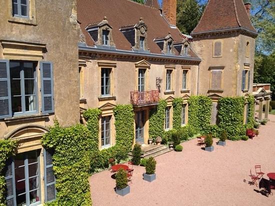 Chateau de Vaulx: Château de Vaulx