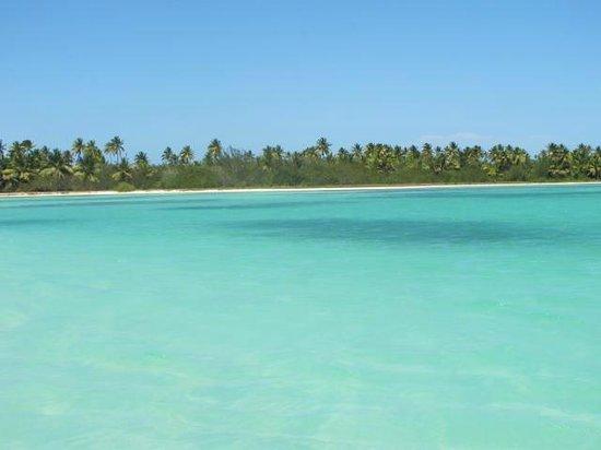 Diving Dominican Republic: La piscina natural