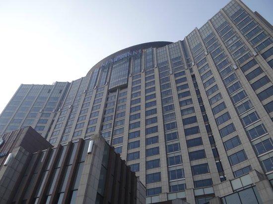 Kempinski Hotel Suzhou : Hotel