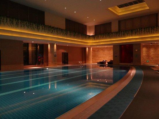 Kempinski Hotel Suzhou : Pool