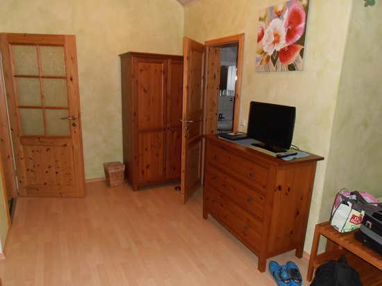 Gästehaus Hauser: Zimmer 2