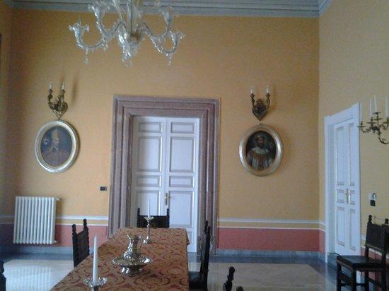 Museo Diocesano E Palazzo Vescovile