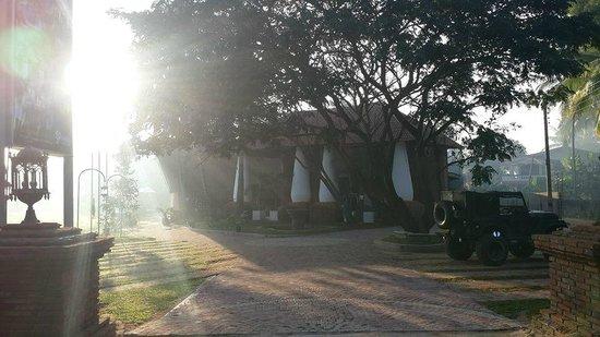 Avasta Resort & Spa : what a nice morning
