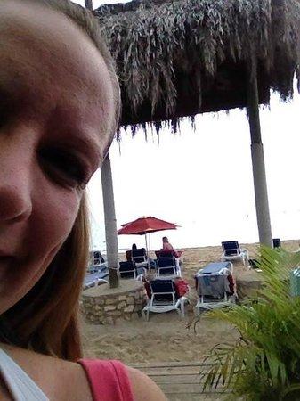 Legends Beach Hotel: Leegends