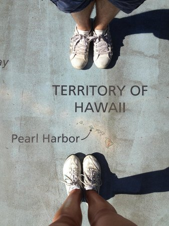 Pearl Harbor : all the way from Holland
