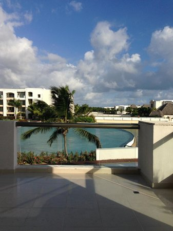 Eclipse Terrace Picture Of Hard Rock Hotel Casino Punta Cana Bavaro Tripadvisor