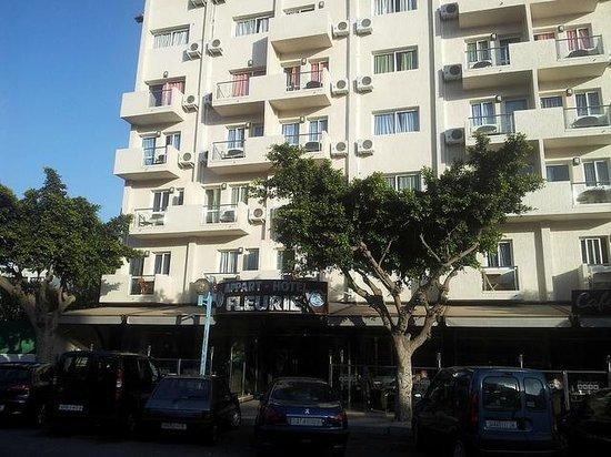 Residence Fleurie