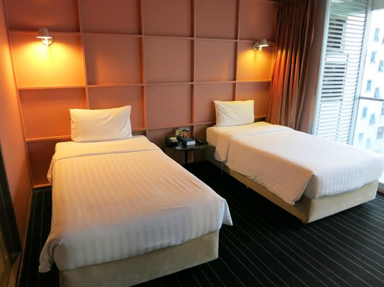 The Heritage Bangkok: Room