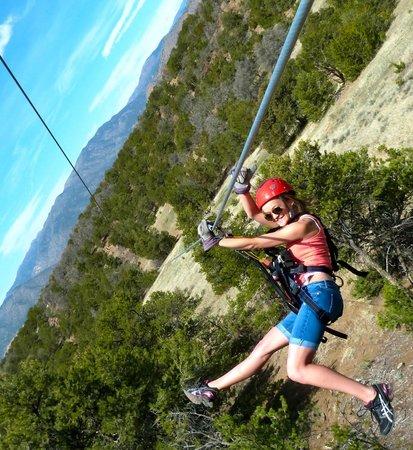 Royal Gorge Zip Line Tours : Royal Gorge Zip Line Tour