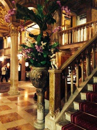 Hotel Danieli, A Luxury Collection Hotel : Hotel Danieli