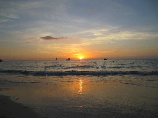 Beaches Negril Resort & Spa : beach