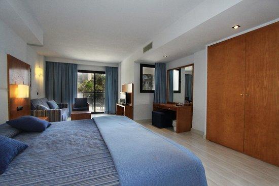 Protur Palmeras Playa Hotel Sa Coma Reviews