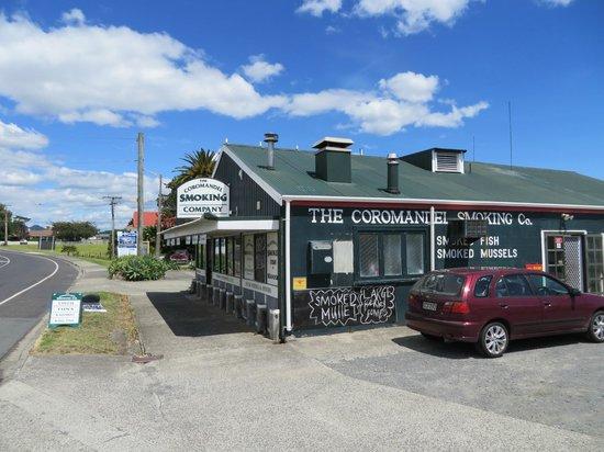 The Coromandel Smoking Co.