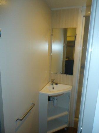 Vacances Popinns - Les Abricotiers : salle de bain