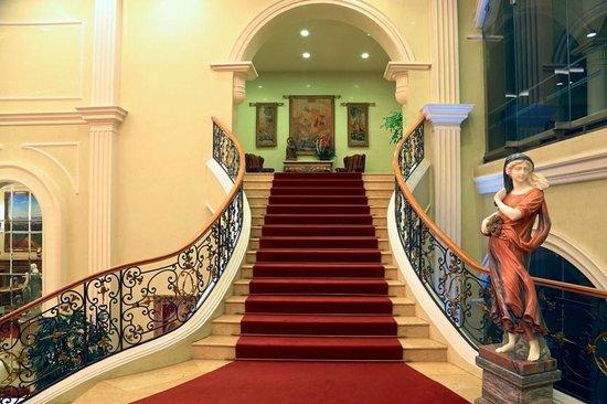 Real Hacienda Santo Tomas 사진