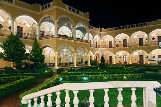Real Hacienda Santo Tomas照片