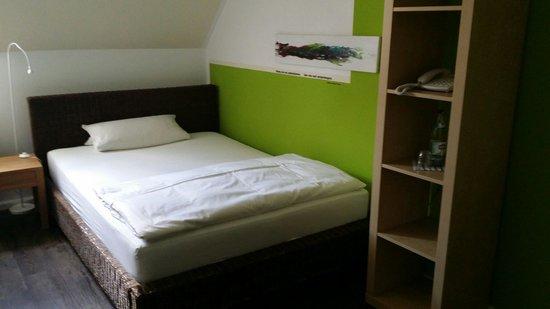 Hotel Bergbauer: Bedroom